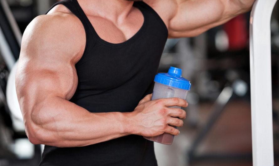 Les suppléments pour musculation peuvent endommager votre foie