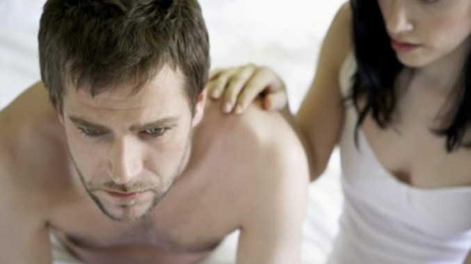Impact des pannes d'érection: d'après une experience personnelle