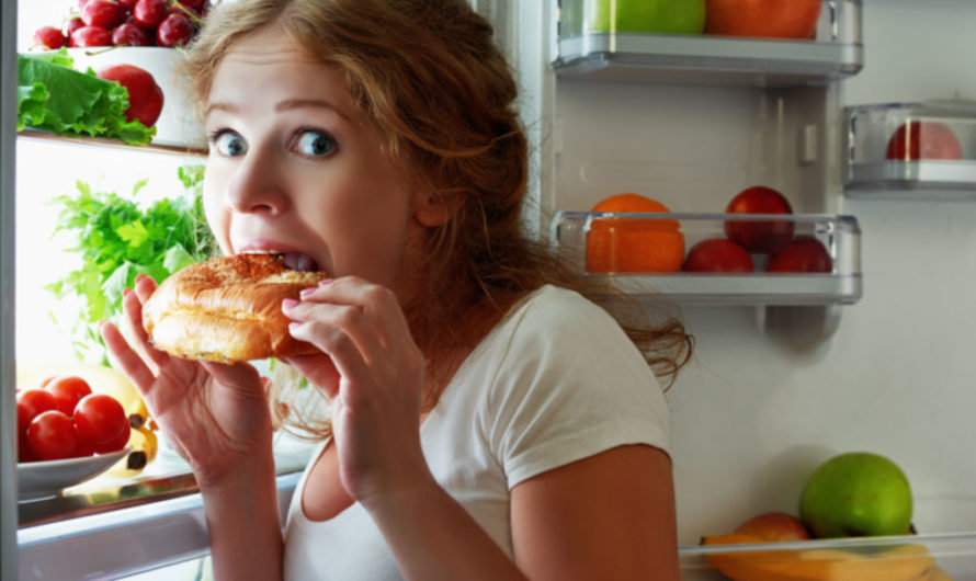 Raisons d'arrêter de manger le soir